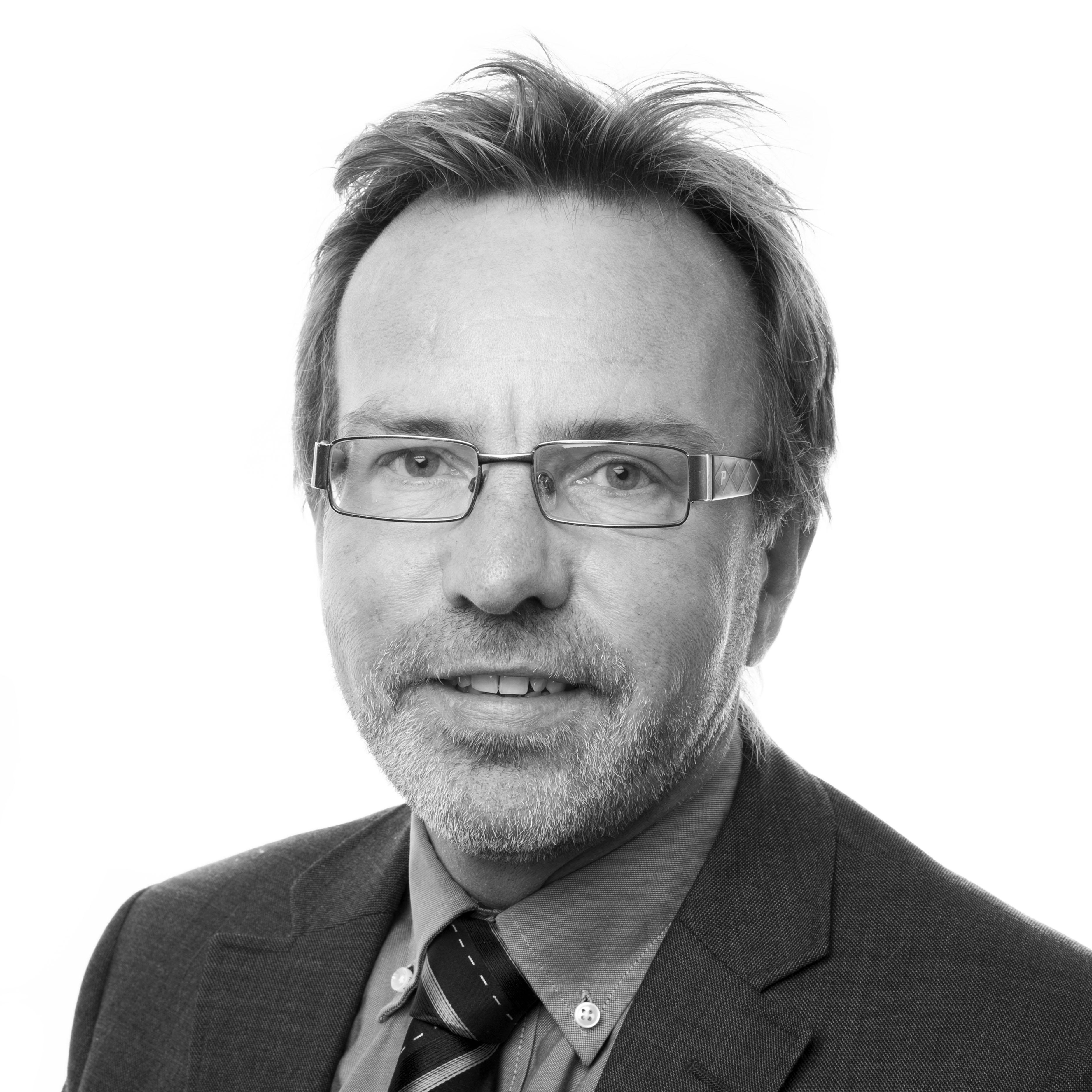 Morten Kvernvold